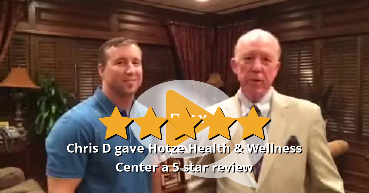 hotze health and wellness center complaints
